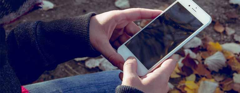 El móvil-contrato