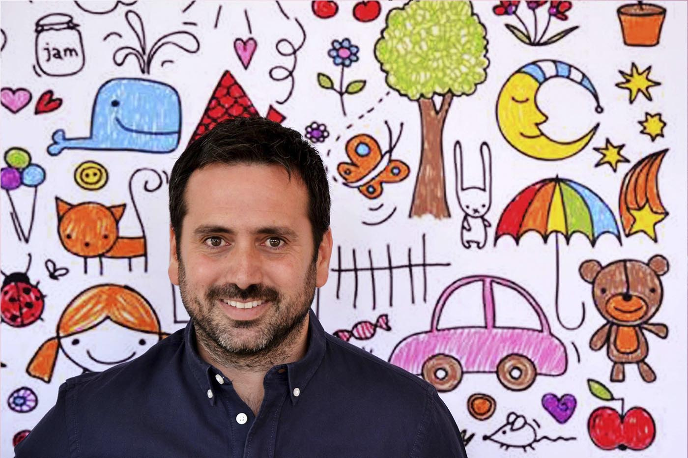 Alvaro Bilbao Internet