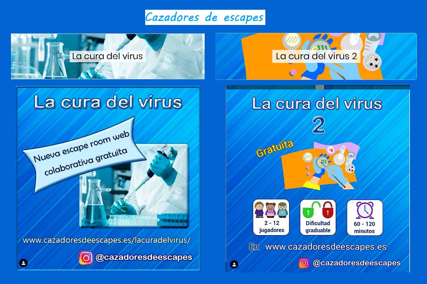 Crítica La cura del virus