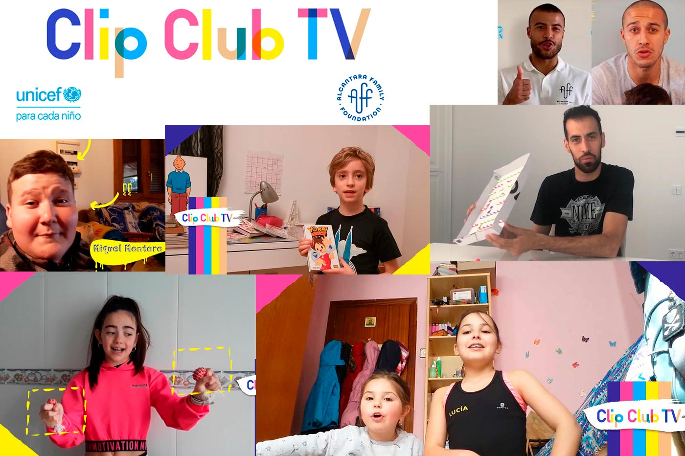 Crítica Clip Club TV